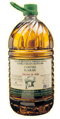 Aceite Garay Virgen Extra 250ml.